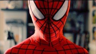 Spider-Man: Powerless