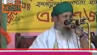 WAHHABISM IN BANGLADESH by maulana hafiz Abdul Jalil qadri (bangla sunni waz)