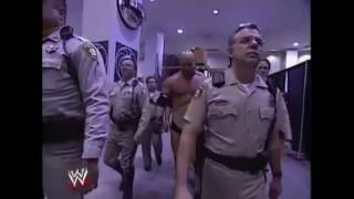 Goldberg's Greatest Entrance