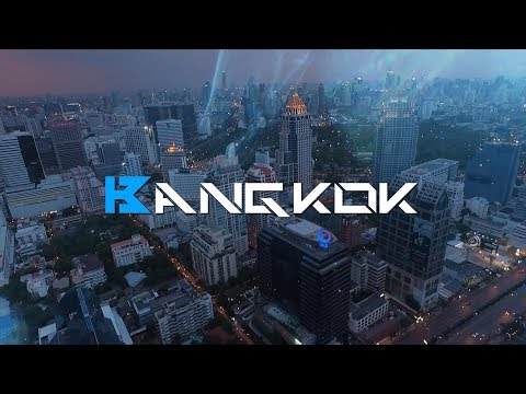 Bangkok Thailand 4k (What to Know Before Going )
