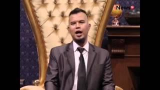 Ikke Nurjanah - Gantung in Logika Ahmad Dhani