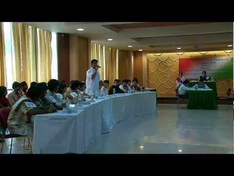 11th National Youth Parliament Competition (Group Level)