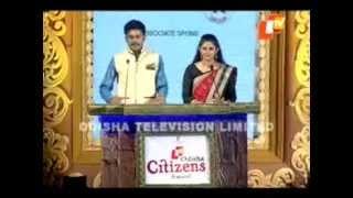 Nrupal Das  - Citizens Awards 2015 Winner