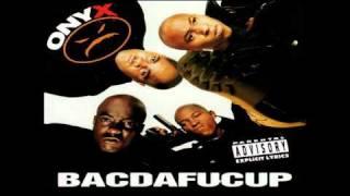 Onyx - Throw Ya Gunz (Album Version)