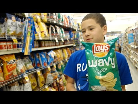 What's Your Favorite Chips?