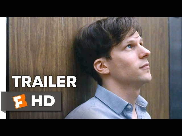 Louder Than Bombs Official Trailer #1 (2016) - Jesse Eisenberg, Amy Ryan Movie HD