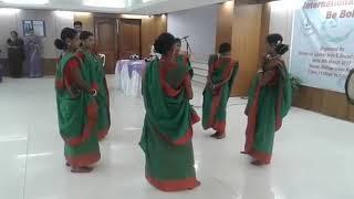 সিলেটি গীত ও ধামাইল, শ্রীমংঙ্গলের রংগিলা দামান্দ | রামকৃষ্ণ সরকার