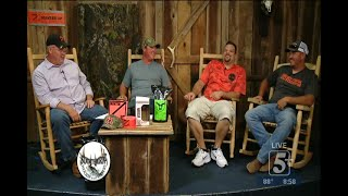 Southern Woods & Water: Fishing Tourney Tips Pt. 5
