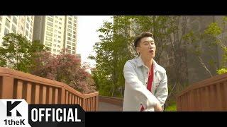 [MV] San E(산이) _ Like An Airplane(마치 비행기) (Feat. GARY(개리))
