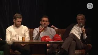 USA valg debatt på Samfundet Trondheim