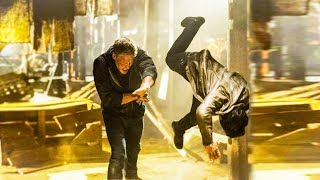 Most Epic Martial Arts Kicks From Movies #3