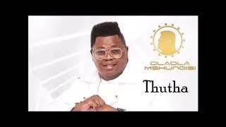 Dladla Mshunqisi feat. Beast & SpiritBanger - Thutha (Official Audio) |umshuqo album 2018