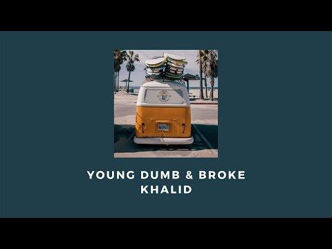 รวมเพลง Khalid Mahalia UMI