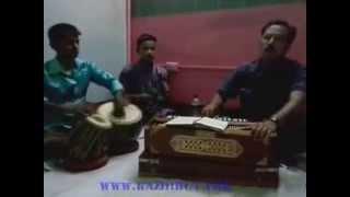 kono ekdin amay tumi khujbe - written by kazi nurul islam