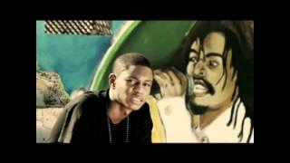 Tired of Running- Black Judah ft Garnet Jr