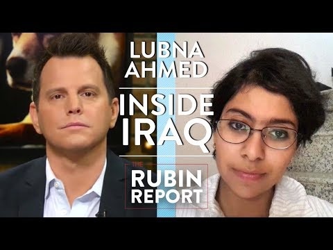 UPDATE: Lubna Ahmed is Fighting For Secularism, Atheism, and Human Rights Inside Iraq