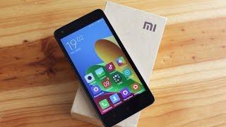 Xiaomi Redmi 2 Test - Review