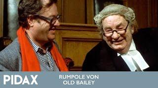 Pidax - Rumpole von Old Bailey (1978/9, TV-Serie)