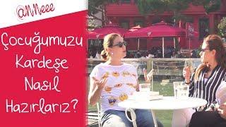 Çocuğunuza Kardeşi Olacağını Nasıl  Söylemelisiniz? | Gözde Erdoğan - 2.Bölüm