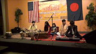 Pali Das- Nithua Pathare Bangla Song