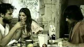 Angus & Julia Stone - What You Wanted [Official Music Video]