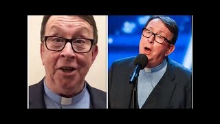 Britain's Got Talent: Father Ray Kelly interrupted by Amanda Holden amid past record deal
