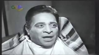 الفيلم النادر   وداعا أيها الليل 1966    شكري سرحان   نوال أبو الفتوح   توفيق الدقن