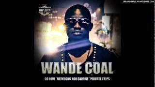 Wande Coal - Private Trips