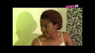 Muyiwa Ademola Raped By A Woman!!! - Yoruba Nigerian Movie