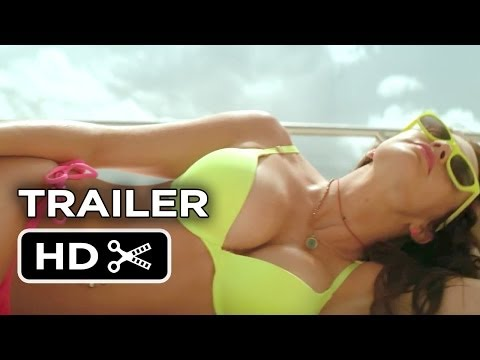 Xxx Mp4 Cabin Fever Patient Zero Official Trailer 1 2014 Sean Astin Horror Movie HD 3gp Sex