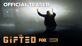 The Gifted: Official Teaser   THE GIFTED