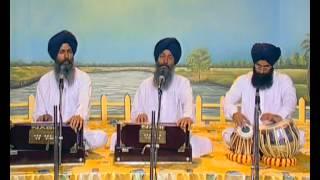 Bhai Harjinder Singh Ji - Baani Prabh Ki Sab Ko Bole - Waho Waho Waho Bani Nirankaar Hai