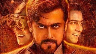24 Movie Mistakes || Movie Mistakes || Surya 24 Tamil Movie || 24 Movie Telugu
