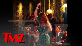 Sofia Vergara -- The ASS-SHAKING Emmy Celebration | TMZ