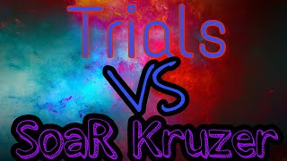 Last Trials Week VS SoaR Kruzer !! - Destiny Trials of Osiris