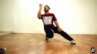 Freestyle | Shubhankar Gawade | AEP PW | Art Vibe