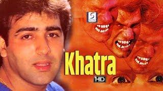Khatra - Sumeet Saigal,  Raza Murad - Action Movie - HD