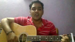 Khuda Jane (Unplugged) | Bachna Ae Haseeno | AKM Live Covers #2
