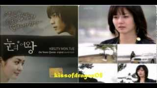 The Snow Queen OST     If You Only Knew (Olivia)    눈의 여왕 OST