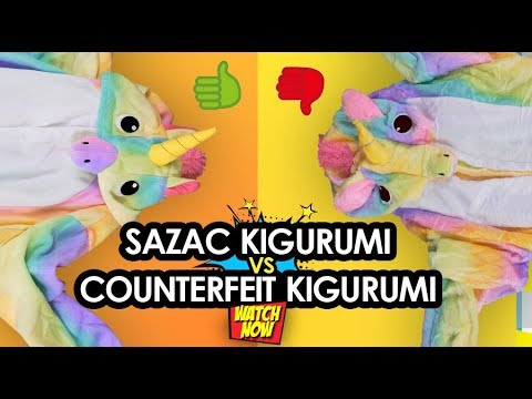 Xxx Mp4 Counterfeit Kigurumi Vs SAZAC Kigurumi 3gp Sex