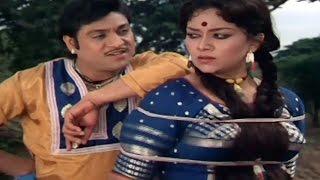 Snehalata, Naresh Kanodia, Ramesh Mehta, Hiran Ne Kanthe - Gujarati Comedy Scene 3/12