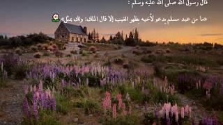 عندما يتلا القرآن بصوت طفل استمع لجمال التلاوه للقارئ  الحسن بن عبدالله🌷😴👌🏽