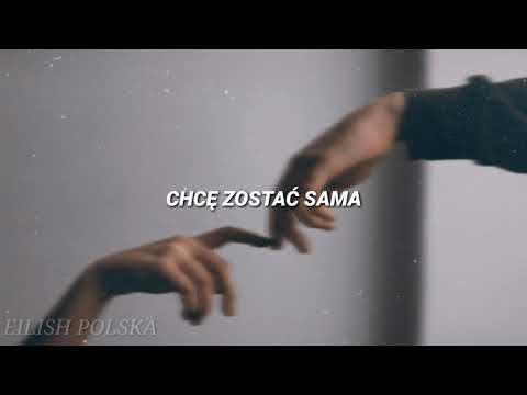 billie eilish — hostage tłumaczenie pl