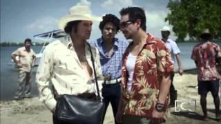Alias El Mexicano Episodio Final
