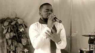 Frère Emmanuel Musongo - Adoration ( Pasteur Dénis Ngonde Music ) 2017