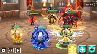GVG vs Malicious - Melhor Guilda do Global!