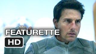Oblivion Official Featurette #1 (2013) - Tom Cruise Futuristic Movie HD