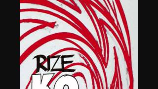 Telivision Song   RIZE