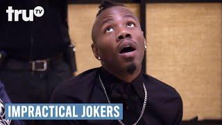 Impractical Jokers - Psychic Says, Sal Does | truTV