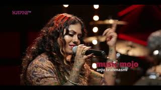 Ilamai itho - Anju Brahmasmi - Music Mojo Season 5 - Promo